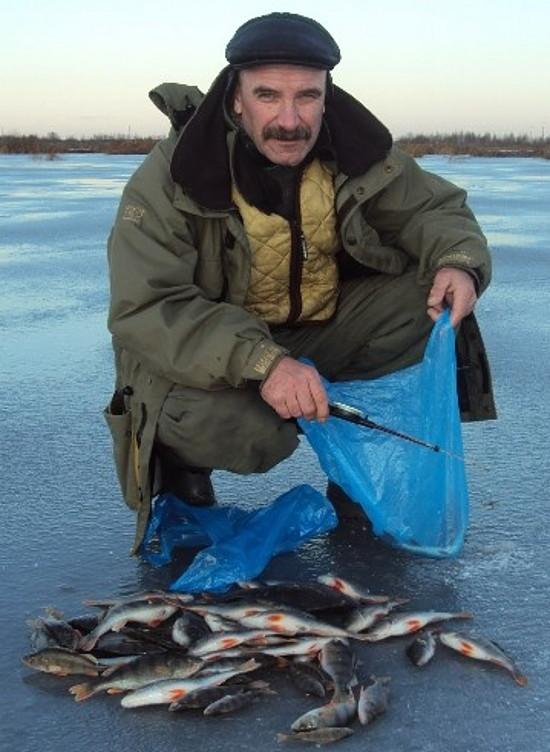 рыбалка в ярославле и ярославской области