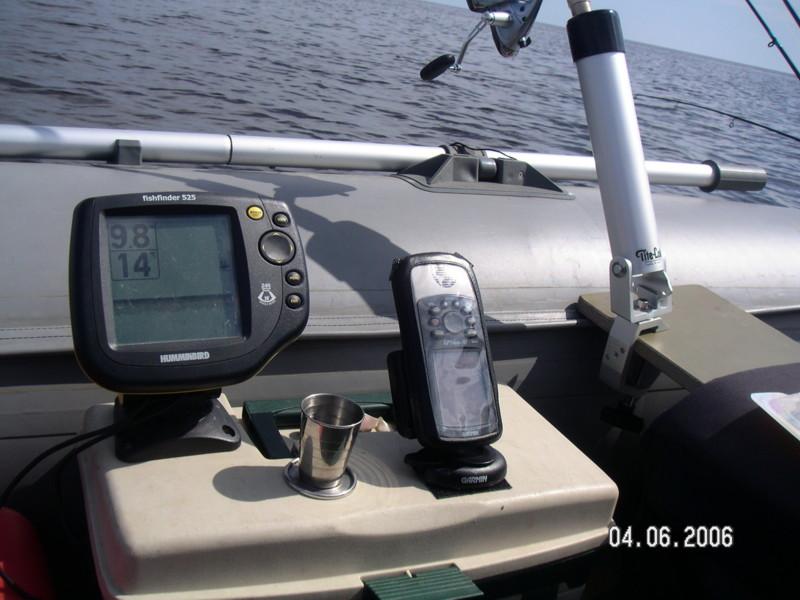 эхолот для лодок пвх купить в москве